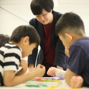 すたらぼ 遊びと学びの教室